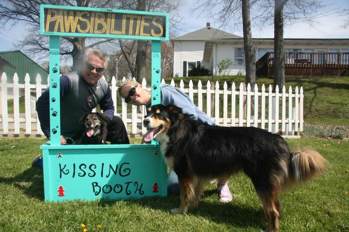 Pet Friendly Paws for a Cause: Virtual Walk 2021