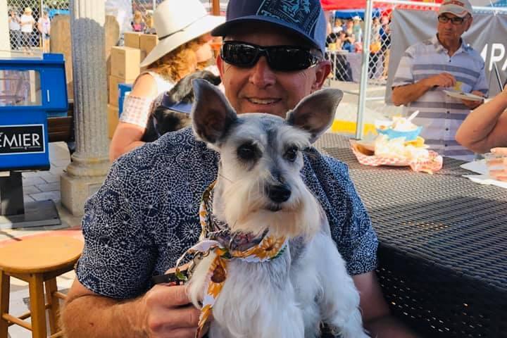 Pet Friendly La Jolla Art & Wine Festival