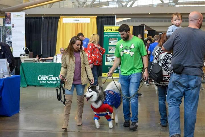 Pet Friendly Pittsburgh Pet Expo