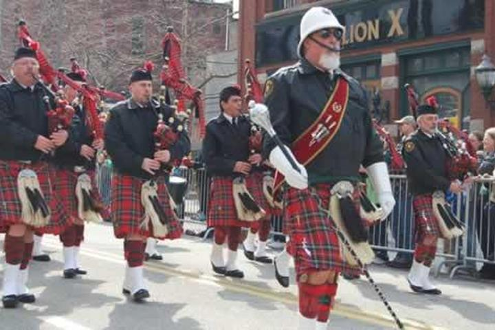 Pet Friendly Pittsburgh St. Patrick's Day Parade 2022