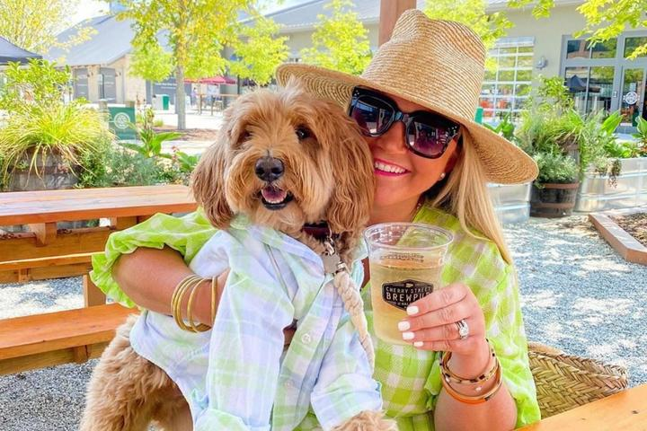 Pet Friendly Yappy Hour at Halcyon