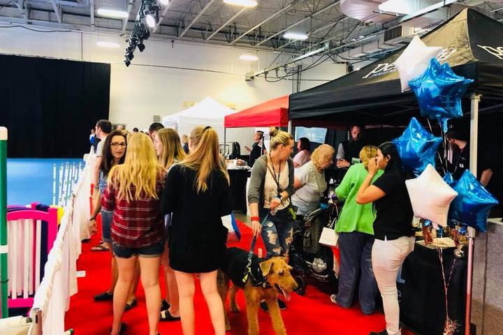 Pet Friendly World Dog Expo