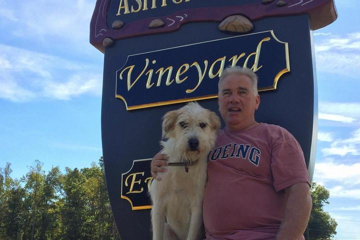 Pet Friendly Canines Uncorked