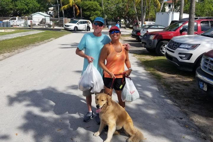 Pet Friendly Key West Truman Waterfront Farmers Market