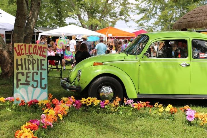 Pet Friendly Hippie Fest