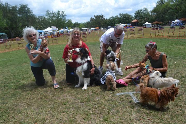 Pet Friendly Kiwanis Pawfest