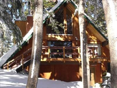 Mammoth mountain stiegler chalet 23 pet policy for Mammoth mountain cabins pet friendly