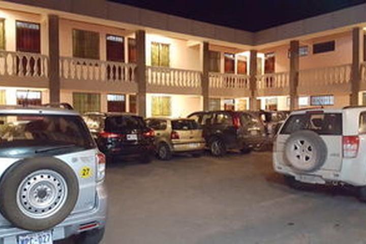 Pet Friendly Hotel Primavera