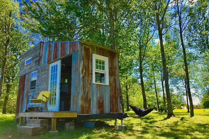 Pet Friendly Lynchburg Airbnb Rentals