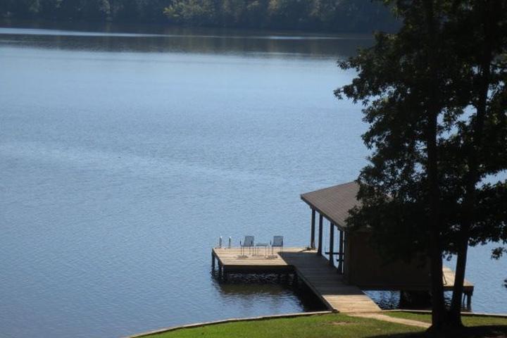 Pet Friendly Lake Sinclair Lake Front 113 Daylight Dreamer