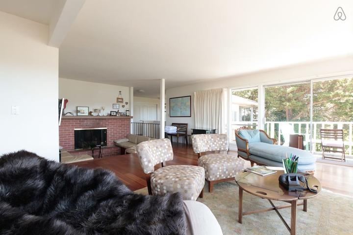 Pet Friendly Belvedere Tiburon Airbnb Rentals