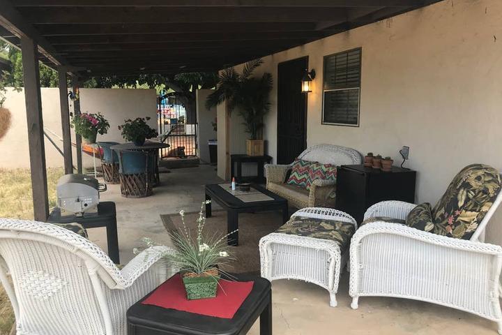 Pet Friendly Huachuca City Airbnb Rentals
