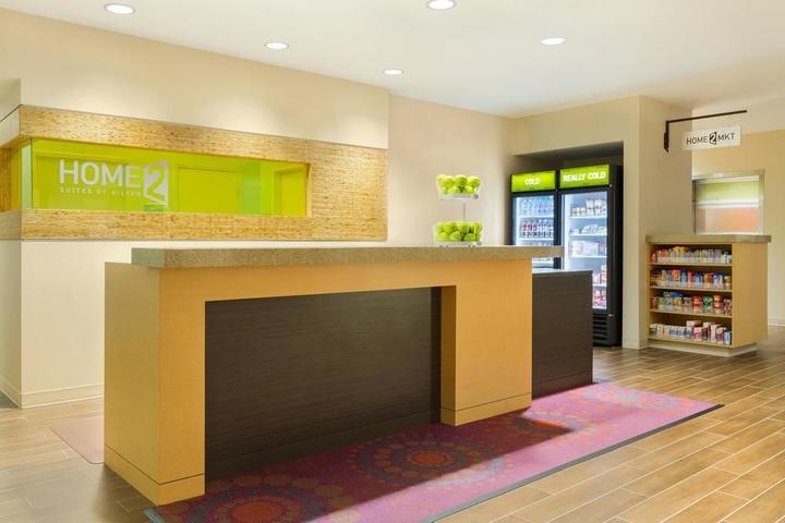 Pet Friendly Home2 Suites by Hilton Youngstown West/Austintown