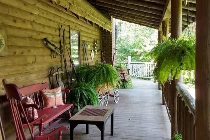 Pet Friendly Middlefield Airbnb Rentals