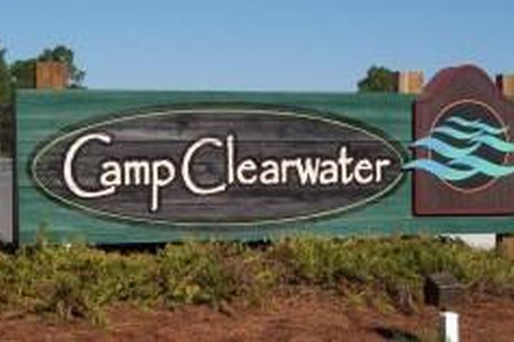 Pet Friendly Camp Clearwater