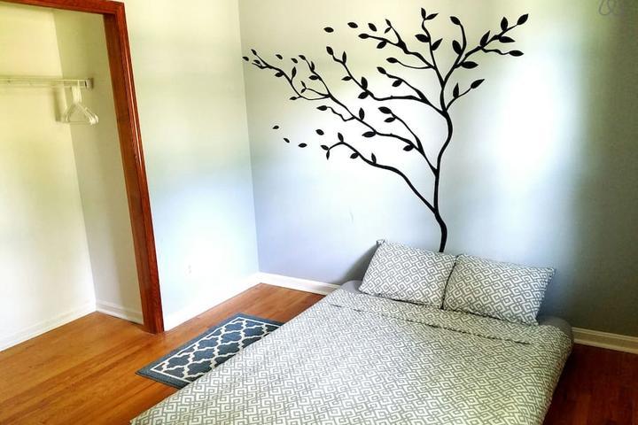 Pet Friendly Huntsville Airbnb Rentals