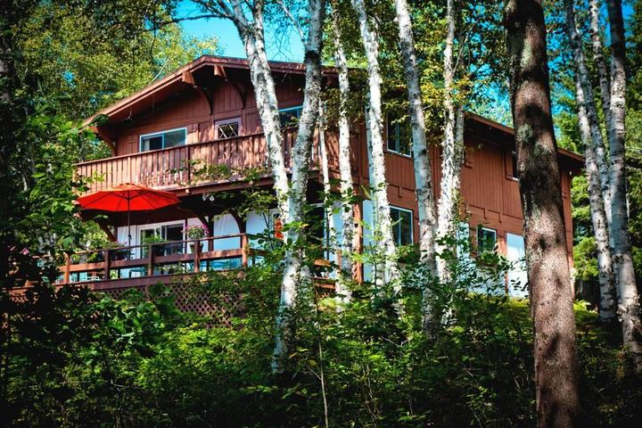 Pet Friendly Northeast Harbor Airbnb Rentals