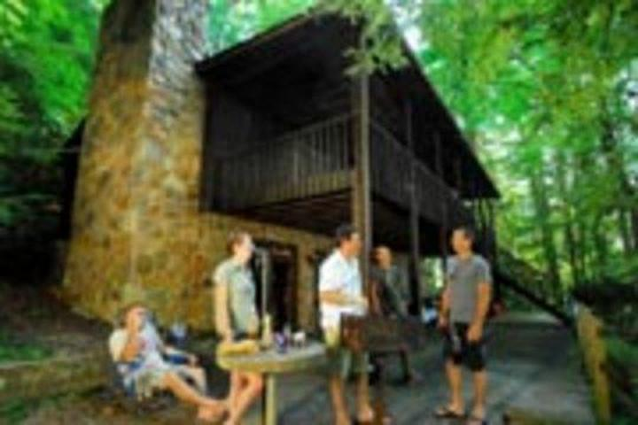 Pet Friendly Keowee-Toxaway Sna Campground