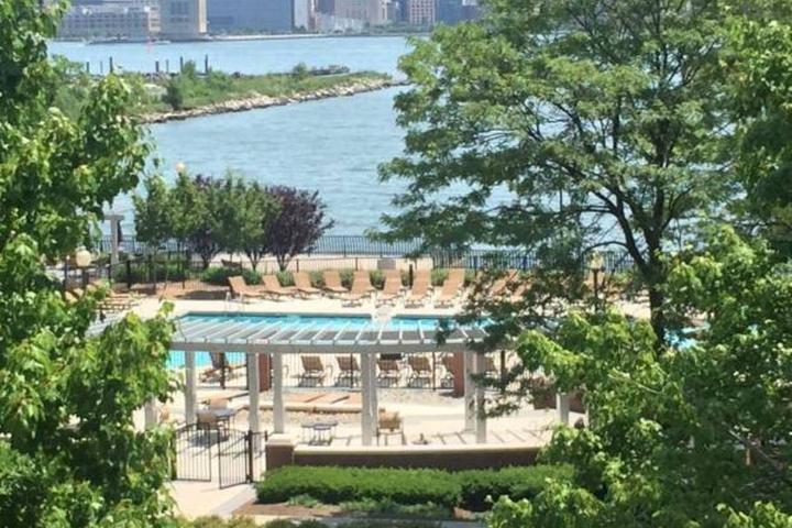 Pet Friendly Jersey City Airbnb Rentals