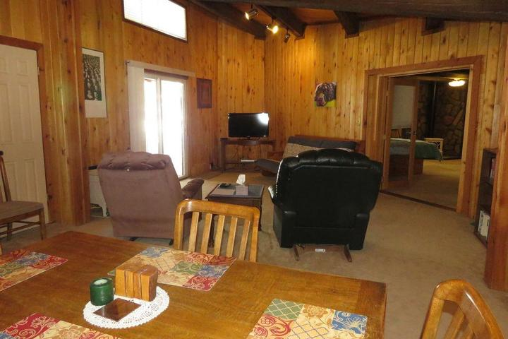 Pet Friendly Duplex on 10 Acres Near Pagosa Springs