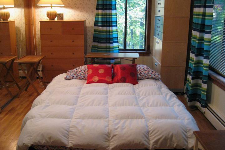 Pet Friendly Bear Mountain Airbnb Rentals