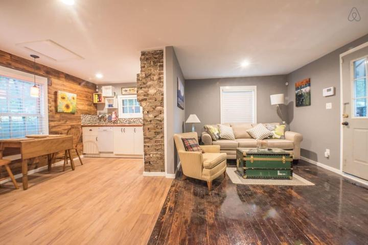 Pet Friendly Vacation Rentals In Chattanooga Tn Bring Fido