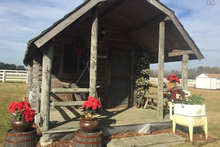 Pet Friendly Dunn Airbnb Rentals