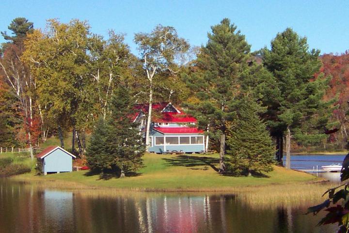 Pet Friendly Vacation Rentals in Lake Eden, VT - Bring Fido