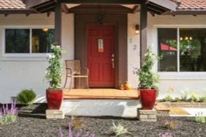 Pet Friendly Angwin Airbnb Rentals