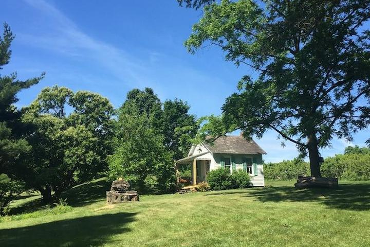 Pet Friendly Perkiomenville Airbnb Rentals