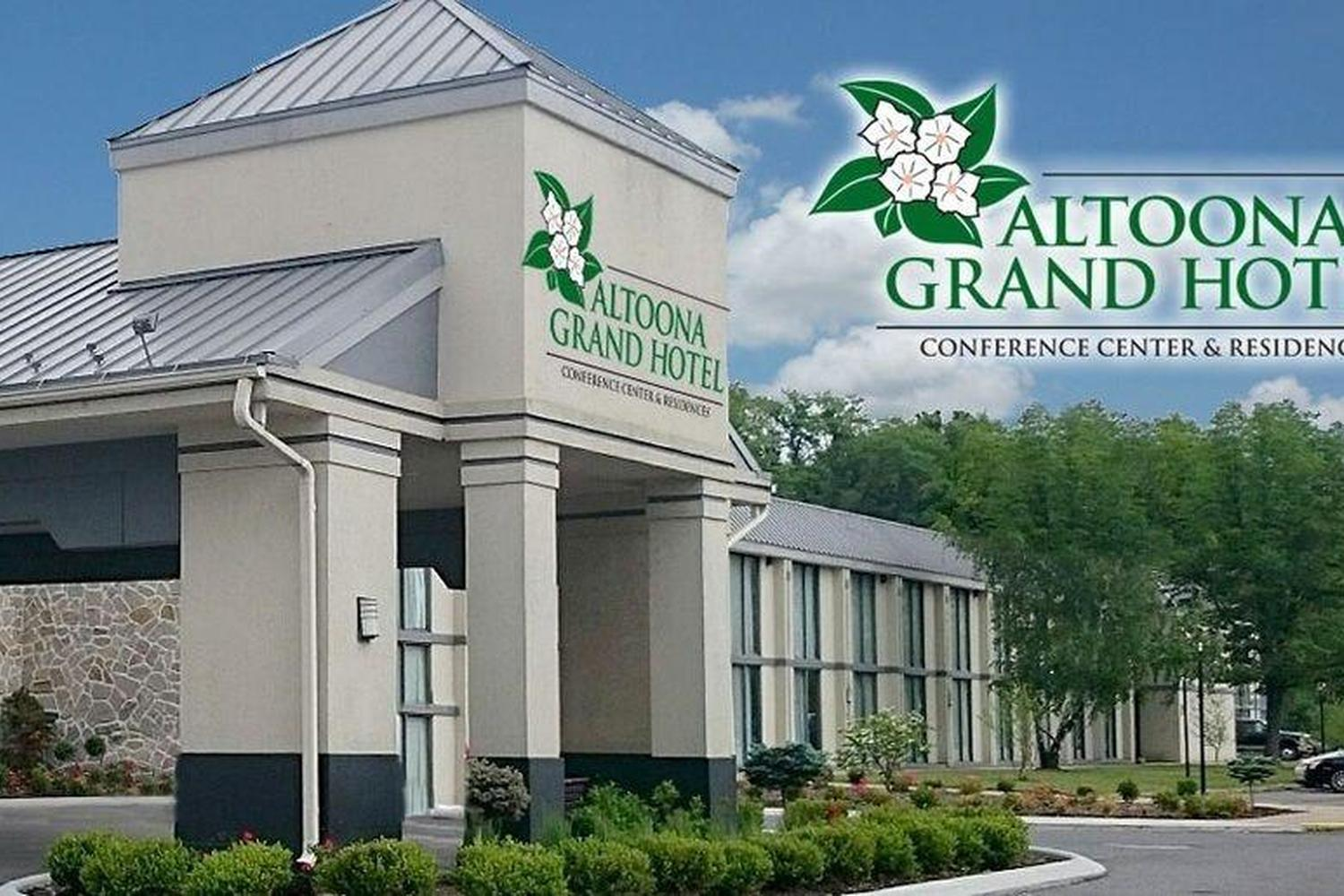 Altoona Grand Hotel Conference Center Pet Policy
