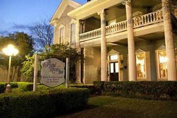 Pet Friendly The Crystal River Inn