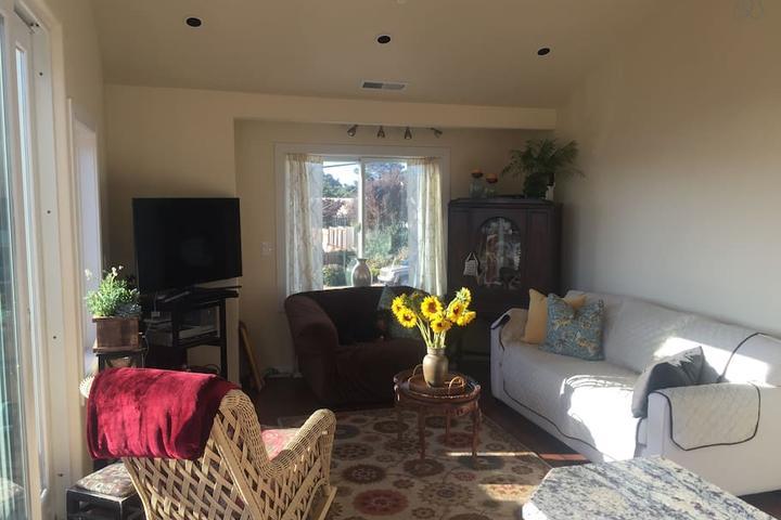 Pet Friendly Aromas Airbnb Rentals