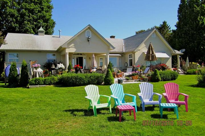 Pet Friendly Willowmere Bed and Breakfast