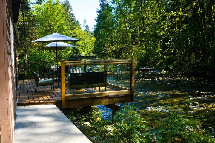 Pet Friendly Maple Ridge Airbnb Rentals