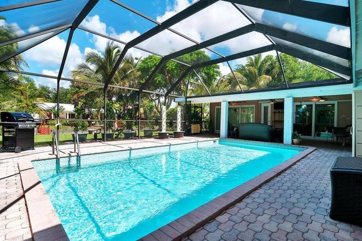 Pet Friendly Palmetto Bay Airbnb Rentals