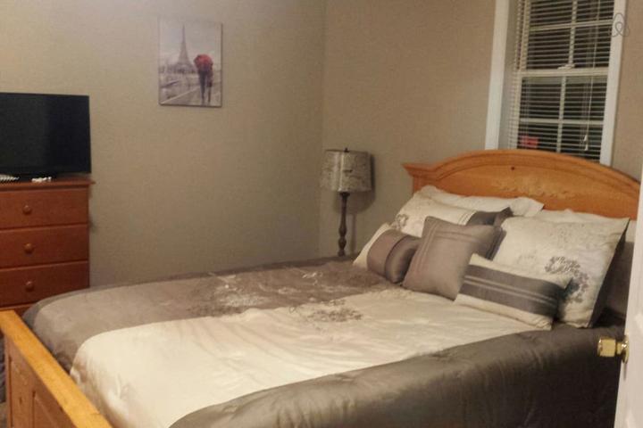Pet Friendly Kenly Airbnb Rentals