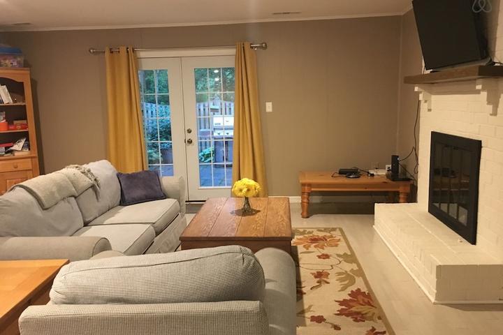 Pet Friendly Arnold Airbnb Rentals