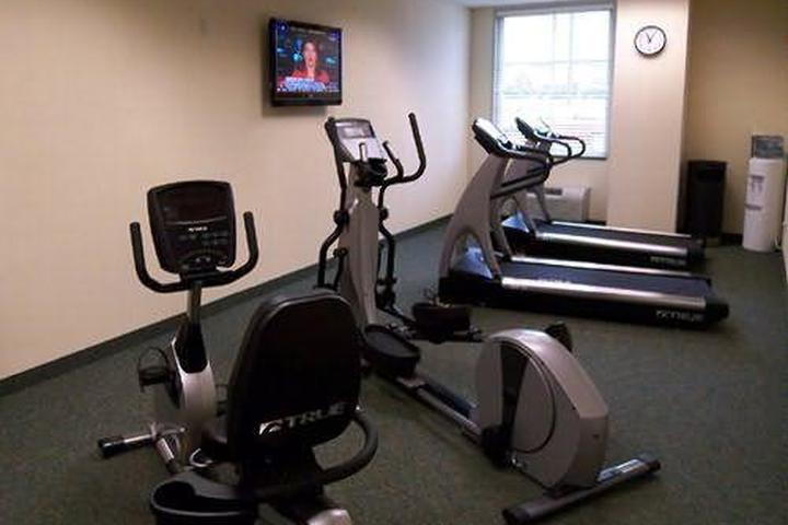 Pet Friendly Drury Inn and Suites Middletown