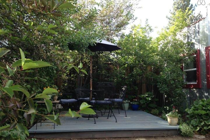 Pet Friendly Norden Airbnb Rentals