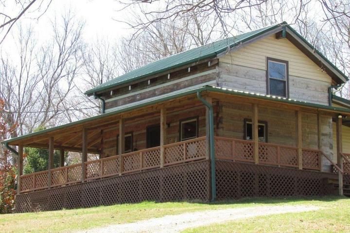 Pet Friendly Redwing Retreat