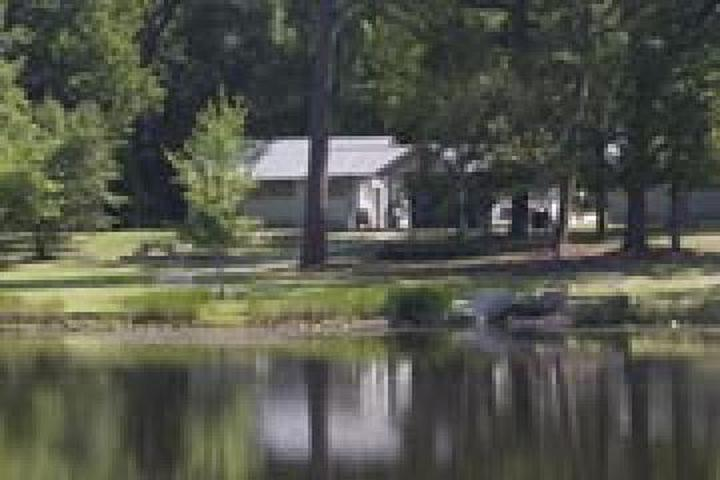 Pet Friendly Barnwell Campground