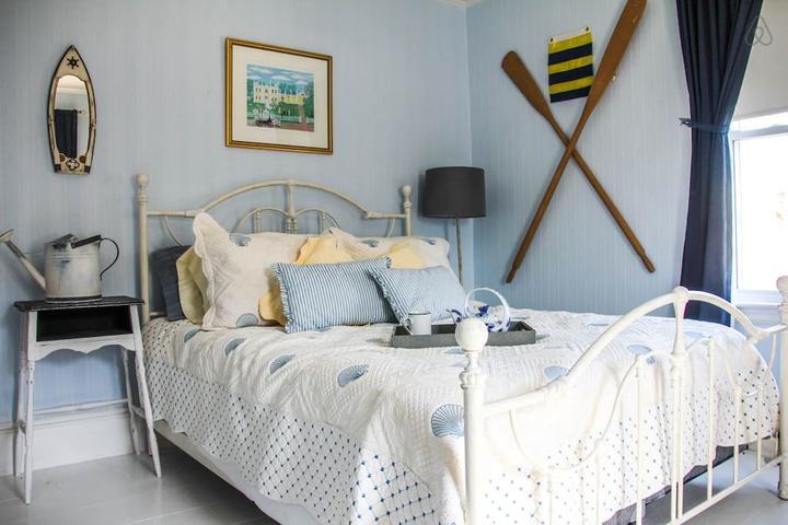 Pet Friendly Kennebunkport Airbnb Rentals