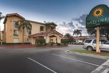 Pet Friendly La Quinta Inn Miami Airport North