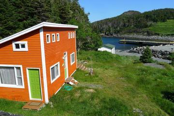 Pet Friendly East Coast Newfoundland Cabin