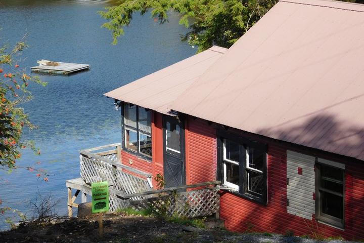 Pet Friendly Vacation Rentals in Lake Desolation, NY - Bring