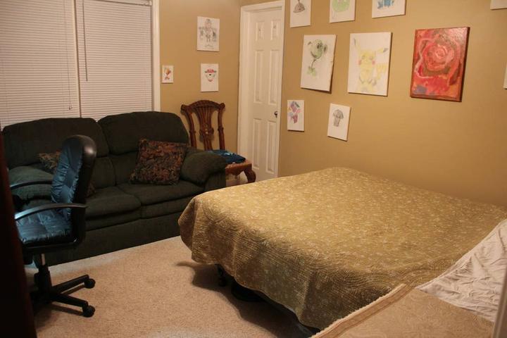 Pet Friendly Coats Airbnb Rentals