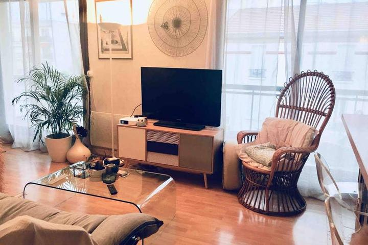 Pet Friendly Nogent sur Marne Airbnb Rentals