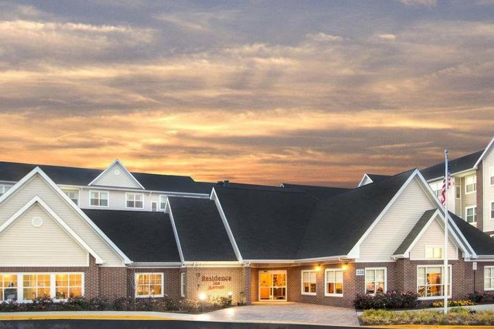 Pet Friendly Residence Inn Largo Capital Beltway