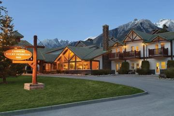 Pet Friendly Canmore Rocky Mountain Inn